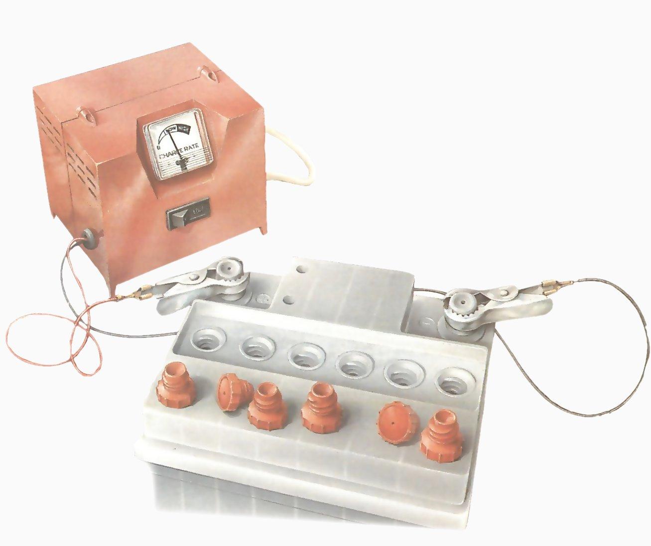 le fonctionnement d 39 une chargeur de batterie une voiture. Black Bedroom Furniture Sets. Home Design Ideas