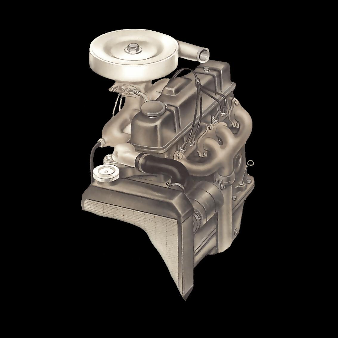 Cylinder Head Removal W126: Cómo Funciona Un Auto