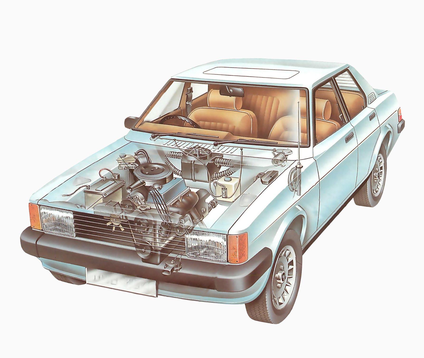 c u00f3mo funcionan los sistemas el u00e9ctricos del auto