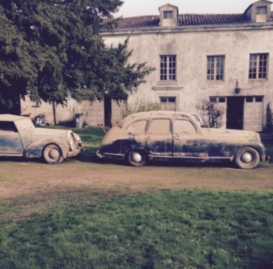 French barn discovery w1400