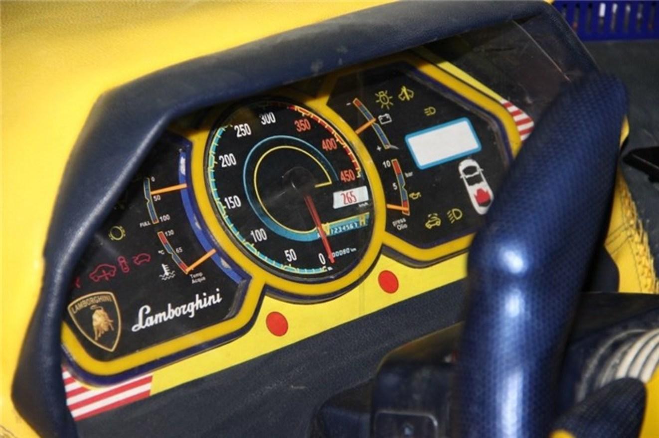 Lamborghini 13 w1400