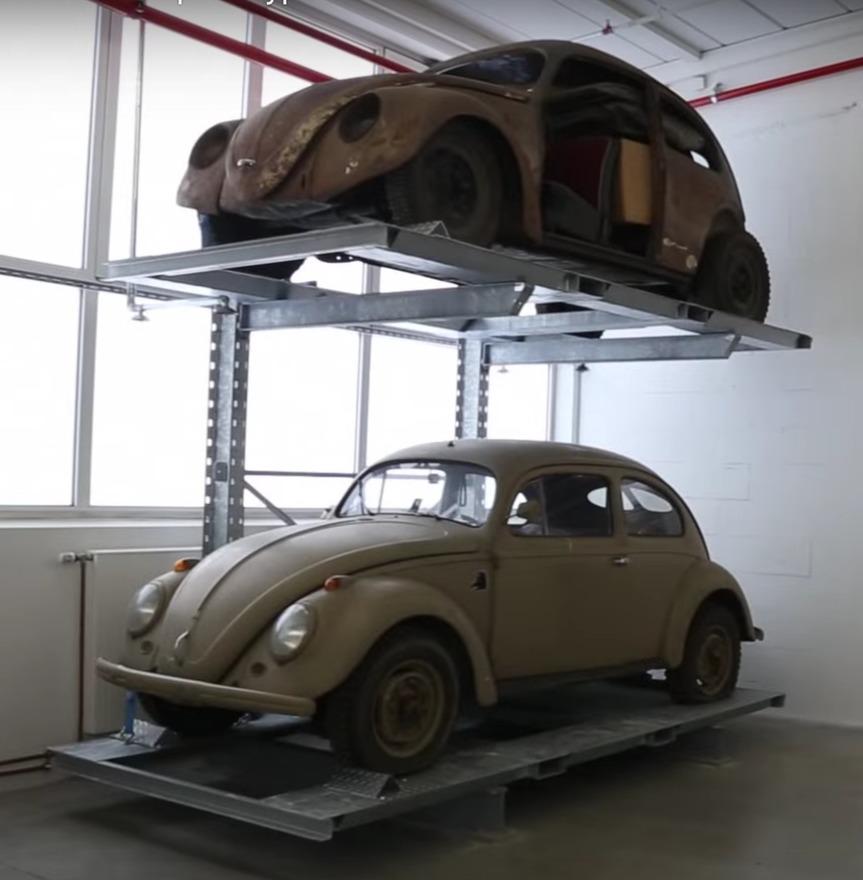 Porsche beetles w1400