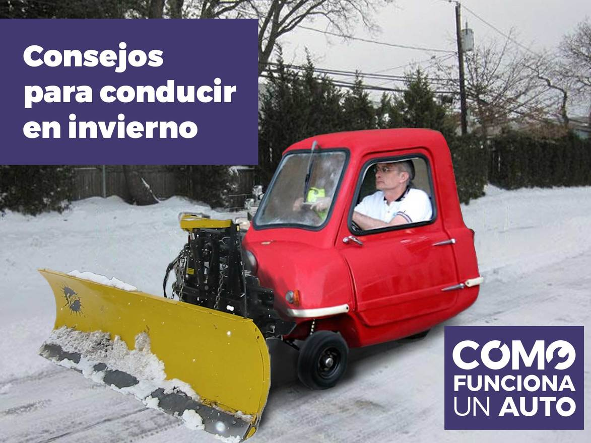 Conducir en invierno w1400